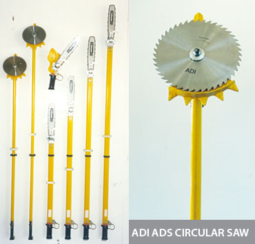ADS Circular Saw Models